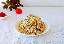 #憋在家里吃什么#咸肉菜饭的做法