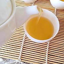 玉米须茶水