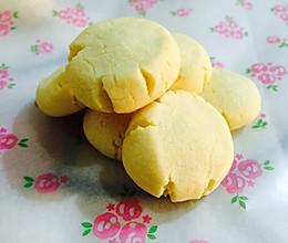 糖尿病人专食玛格丽特饼干的做法