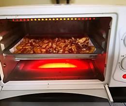 秘制烤箱烤五花肉的做法