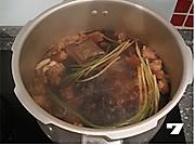 红烧牛肉的做法图解7