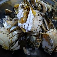 香辣蟹#金龙鱼营养强化维生素A  新派菜油#的做法图解3