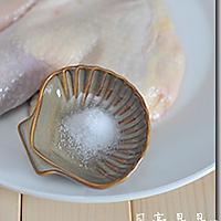 肥西老母鸡汤的做法图解2