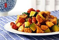 『家夏』简单易做 快手中午菜 家常版宫保鸡丁的做法的做法