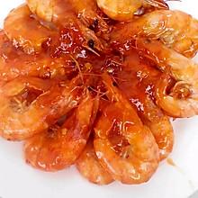 泰式甜辣虾