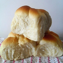 超级喜欢吃的——经典老式面包