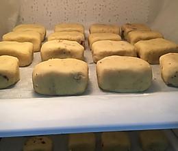 自制绿豆黄的做法