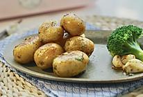 孜然小土豆的做法