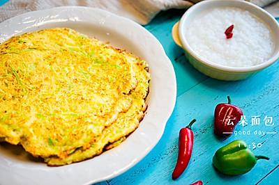 老北京糊塌子——病号也能给自己做的快手早餐