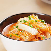 韩式辣年糕的做法图解9