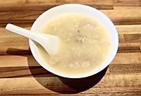 砂锅猪杂粥的做法