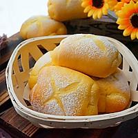 南瓜面包卷儿的做法图解22