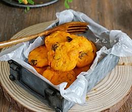 坚果燕麦红薯饼的做法