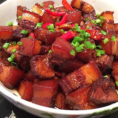 川味秘制红烧肉