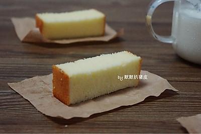 #熙悦食品低筋粉#日式棉花蛋糕