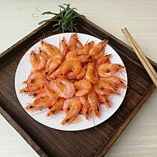 #晒出你的团圆大餐#番茄酱汁虾