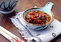 #东菱魔法云面包机之  双菇排骨肉酱的做法