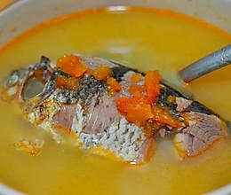 下奶汤系列之木瓜鲫鱼汤的做法