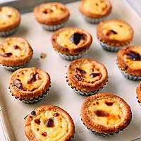 澳门葡式蛋挞   从蛋挞液到蛋挞皮,详解每个细节的做法图解18