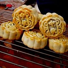 月饼(五仁馅儿)