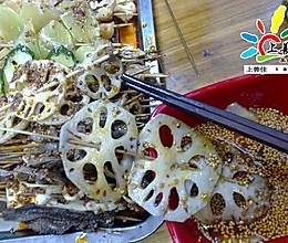 冷锅串串钵钵鸡热锅串串的区别的做法