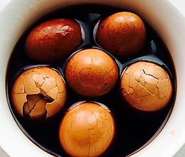 茶鸡蛋的做法
