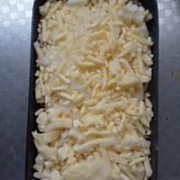 芝士焗土豆泥#百吉福芝士力量#的做法图解7