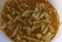 拌鱼翅瓜的做法