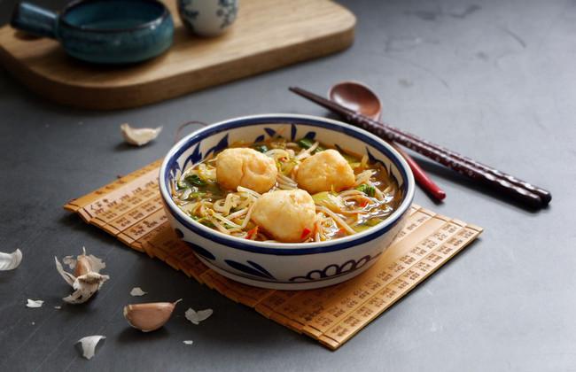 晴天下着雨的煮物特辑,浓郁鲜甜,吃一碗暖一晚~