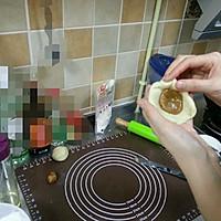 太阳饼的做法图解5