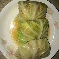 【深夜食堂】的包菜卷的做法图解10
