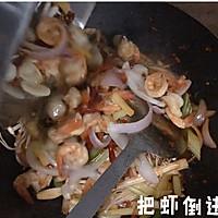 一锅好吃的「沸腾虾」改良版的做法图解15