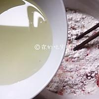 #年味十足的中式面点#梅花果子的做法图解7
