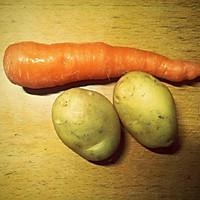 土豆沙拉,土豆泥的做法图解1