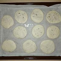 红糖空心烧饼的做法图解10