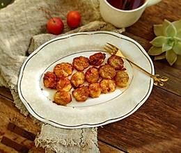 蜂蜜肉桂煎香蕉,五分钟完成的温暖小甜品#今天吃什么#的做法