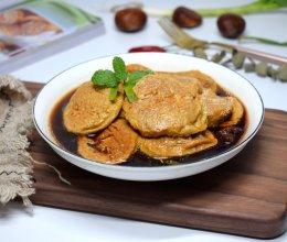 4块钱煮一锅,超级简单的家常卤味素鸡,学会不用去卤菜摊买了的做法