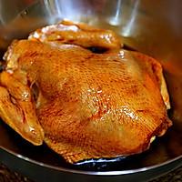 电饭锅版焖鸡的做法图解8