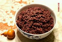 自制红豆沙馅的做法