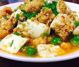 鱼籽豆腐的做法