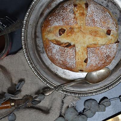 【京味面包】- 北京的特色面包