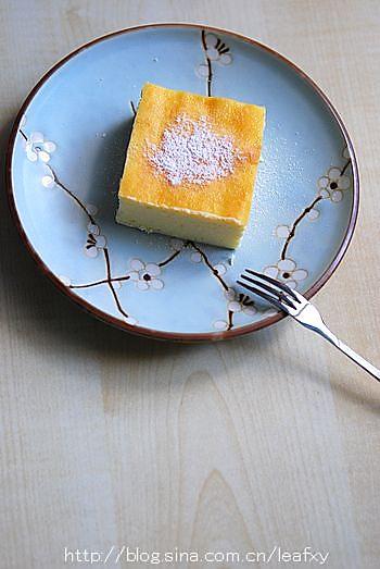 New York Cheese Cake的做法