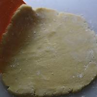 """蓝莓乳酪派 --- """"长帝行业首款3.5版电烤箱CKTF-3的做法图解7"""