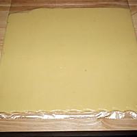 奶油奶酪饼干的做法图解5