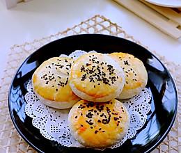 红豆沙酥饼的做法