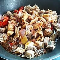 用上一整天,做一碗好吃的家常牛腩面的做法图解20