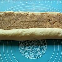 瑞典肉桂卷的做法图解10