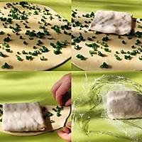 酱香饼:能开店的配方的做法图解7