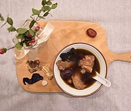 「广式靓汤」调经补血,四物煲母鸡汤的做法