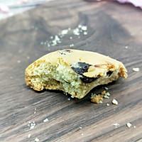 趣多多巧克力曲奇饼干#美的FUN烤箱,焙有FUN儿#的做法图解19